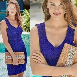 Lilly Pulitzer   Kaylee Shift Dress NWT